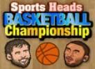 Basketballköpfe- Meisterschaft