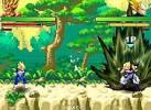 Dragon Ball Kämpfer