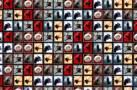 Gorillaz Tiles Mahjong Onlinespiel