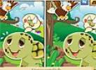 Schildkröte & Adler